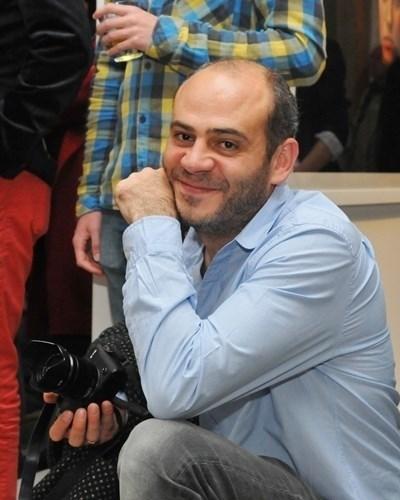 Продуцентът Борислав Чучков. СНИМКА: Архив