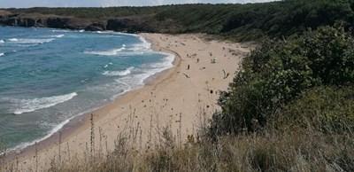 Търсят концесионери за три морски плажа