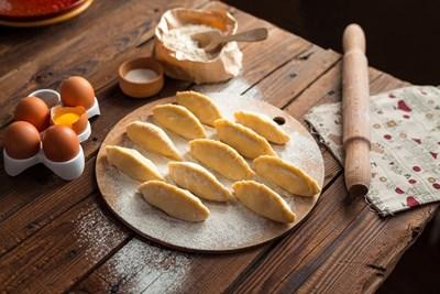 Хляб между зъбите и други готварски хитрини