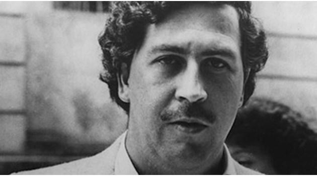 25 г. след смъртта на Пабло Ескобар конфискуват имущество на вдовицата му