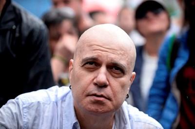 3 варианта за  правителство със Слави и без, за да не ни пращат пак на избори