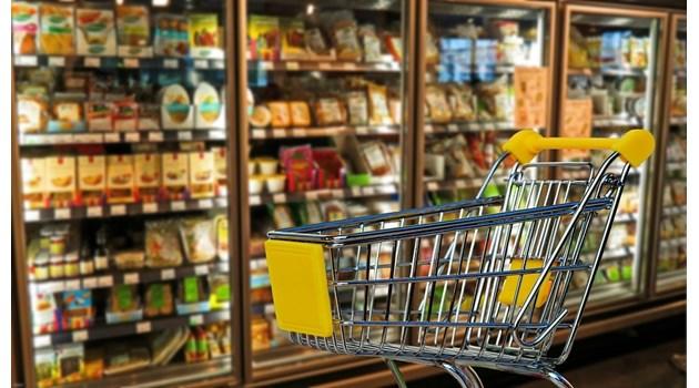 Задържаха мъж, откраднал дамска чанта в столичен хипермаркет