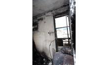 """Бившият централен  защитник на """"Берое"""" Рошавия изгоря при пожар в дома си (Обзор)"""