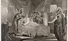 Разплетоха загадка на 2342 годни: Александър Велики може би е бил балсамиран жив