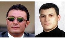 С пистолет, опрян в главата на ченге, предполагаемият убиец на Георги Илиев се измъква от полицейска клопка