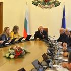 Бойко Борисов обяви, че изпратил допълнителни екипи на границите, на извънреднотото заседание на правителството заради коронавируса.
