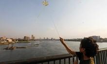 Животът край река Нил