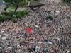 Хиляди израелци демонстрираха в Тел Авив с искане за финансова помощ