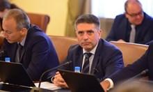 Данаил Кирилов вече не е депутат
