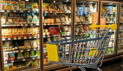 В магазините на Запад предлагат често по-малък грамаж за същата цена. СНИМКИ: АВТОРЪТ