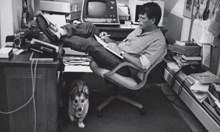 Страховете на Стивън Кинг - сковава се при мисълта за смъртта и че може да спре да пише