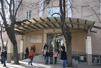 Идеята за национална карта на висшето образование ще се обсъжда на второ четене в парламента.