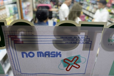 Мъж откри огън в търговски център в Банкок, има убит