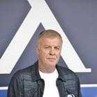 """Наско Сираков говори на """"Герена"""" преди първата тренировка за сезона."""