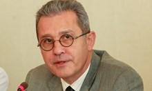 Към момента не е ясно дали Делян Пеевски ще бъде евродепутат