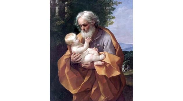Земният баща на Исус – вдовец или девственик
