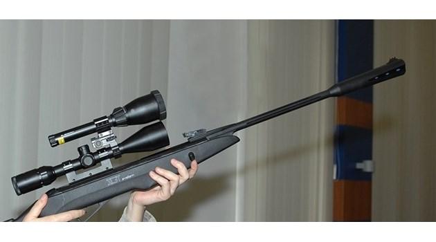 Прокуратурата задържа мъж в опит за убийство с ловна пушка