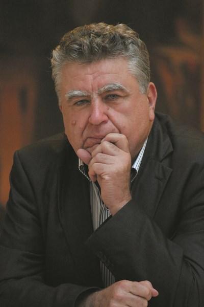 Марин Георгиев