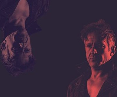 Деян Донков е сред актьорите, които участват в клипа - покана за кино-литературния фестивал.
