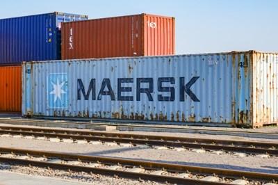 Шеф на Maersk: Китай ще играе решаваща роля за декарбонизацията на глобалната логистична индустрия