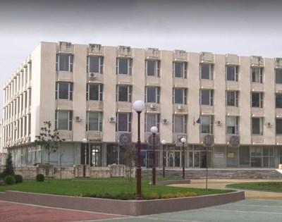Районният съд в Димитровград СНИМКА: Google Maps