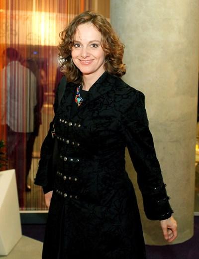 Параскева Джукелова