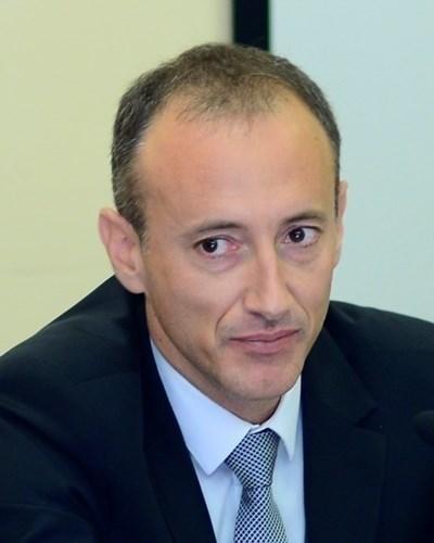 Министър Красимир Вълчев Снимка: Архив