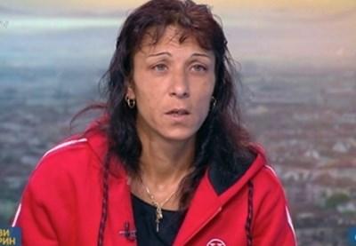 Майката на загиналия боксьор - Симеонка Кадър: bTV