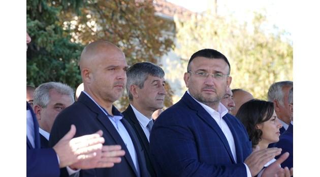 Маринов: Полфрийман има 2 забрани да напуска България