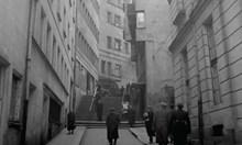 Най-късата улица в София - спомени за изтезания, агенти от ДС, огън и царски лудории