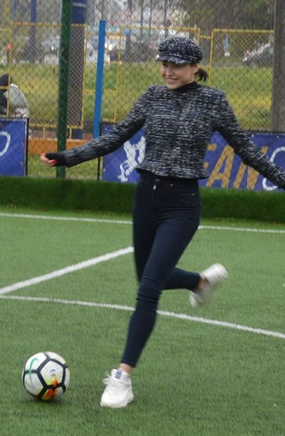 Ренета Камберова