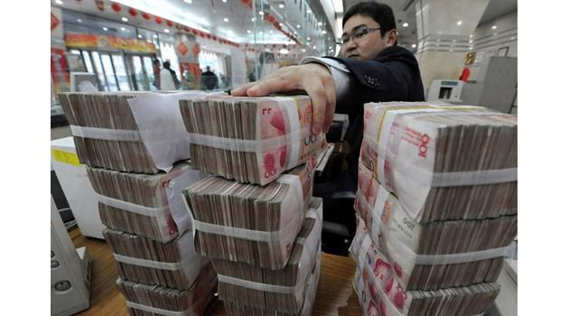 Пекин завладява света с кредити: Шри Ланка става китайски Хонконг