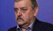 Проф. Кантарджиев: Грешно взети антигенни тестове дават фалшив отрицателен резултат