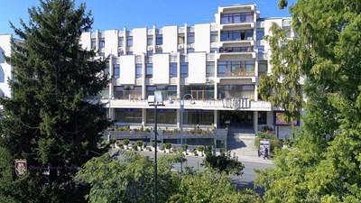 5000 евро награда за випусник на Военния университет навръх 3 март във Велико Търново