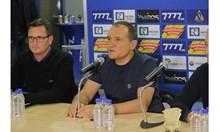 """Божков: Вчера с Георги Попов празнувахме имения му ден в голяма компания.  Ще се върна в """"подходящия момент"""""""
