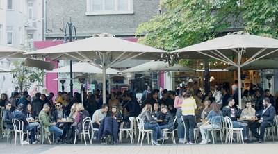 От днес влиза в сила намалената ставка от 9% ДДС за ресторантьорите.