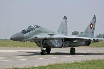 Загинал е и вторият пилот на падналия МиГ 21 на сръбската армия, потвърди прокурор