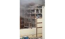 Мощен взрив в центъра на Мадрид; има няколко загинали (Обновена; снимки, видео)