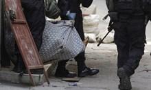 25 души загинаха при полицейска акция в Рио де Жанейро