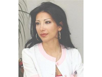 Д-р Ирена Хасара