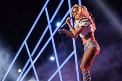 Лейди Гага СНИМКА: Ройтерс