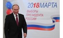 Нарастващият авторитаризъм на управлението може да се окаже най-опасния вариант за властта на Путин