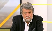 Светлин Русев остави диря след себе си. Той е Еверест в българската пластична култура