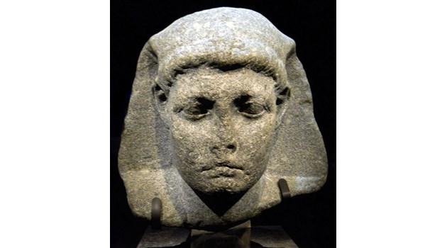 Мистериозната смърт на сина на Цезар и Клеопатра