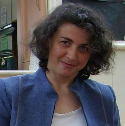 Емилия Лисичкова, председател, Платформа Агора