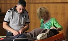 Герман Костин се развел след доживотната  си присъда