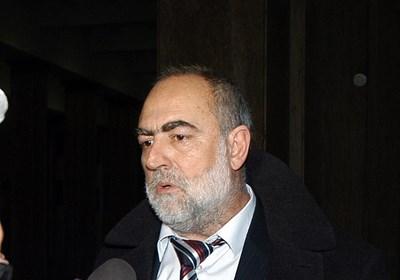 Емил Велинов - адвокат