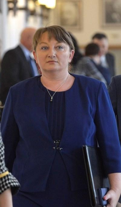 До четвъртък са подадени 59 заявления по мярката 60/40, но очакванията на социалния министър Деница Сачева са броят им да расте.