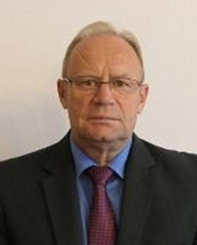 Михаил Златанов
