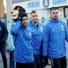"""Играчите на """"Левски"""" са притеснени за бъдещето"""
